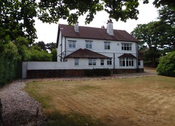 Thumbnail 7 bed detached house to rent in Oldfield Drive, Heswall, Wirral