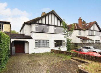 3 bed semi-detached house for sale in Cow Roast, Tring HP23