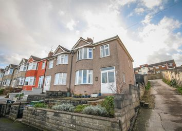 3 bed end terrace house for sale in Aylesbury Crescent, Bedminster, Bristol BS3