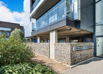 Thumbnail 1 bed flat for sale in Geoffrey Watling Way, Norwich, Norfolk