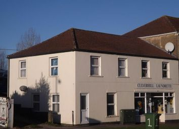 Thumbnail 1 bed flat for sale in Culverhill, Frome