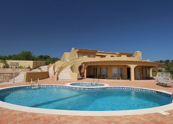 Thumbnail 5 bed villa for sale in Alportel, 8150, Portugal