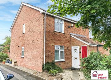 Thumbnail 1 bed flat to rent in Taverners Close, Willenhall