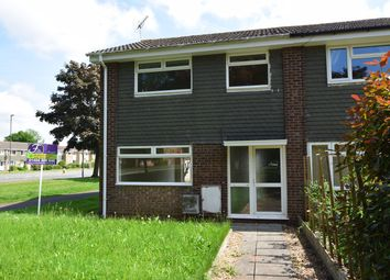 Thumbnail 3 bed end terrace house to rent in Bredon, Yate, Yate
