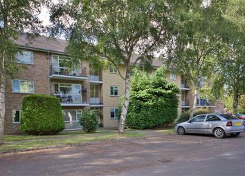 Thumbnail 1 bed flat to rent in Glyme Close, Woodstock