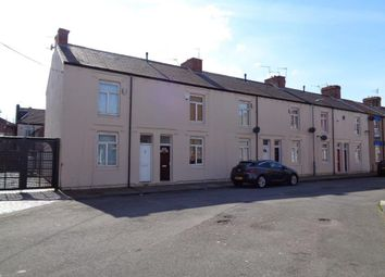 Thumbnail 2 bed terraced house to rent in Jubilee Street, North Ormesby, Middlesbrough