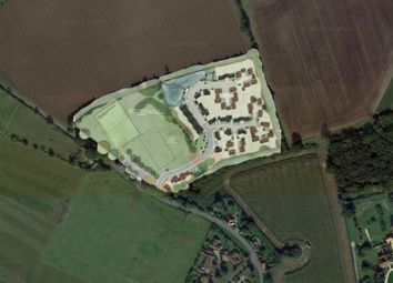 Thumbnail Land for sale in Wyverstone Road, Bacton, Stowmarket