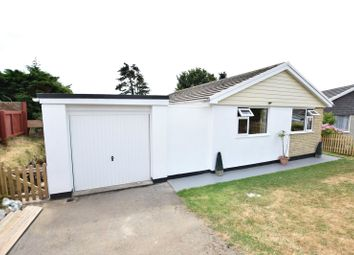 Thumbnail 2 bed bungalow for sale in Minster Avenue, Bude