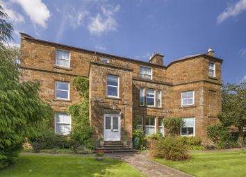 Thumbnail 2 bed flat for sale in Church Street, Wroxton, Banbury