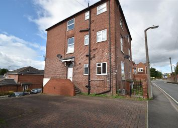 Thumbnail 1 bed property for sale in Hill Street, Worcester