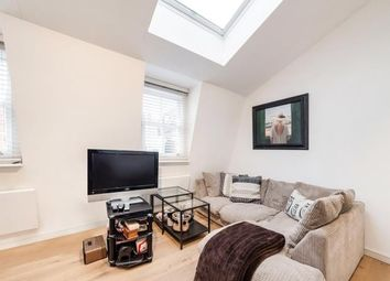 Thumbnail 1 bed property to rent in Charlotte Street, Soho