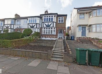 Thumbnail 3 bed terraced house to rent in Daneland, East Barnet