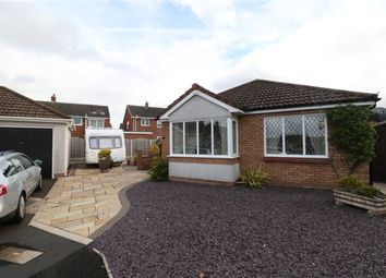 Thumbnail 3 bed bungalow for sale in Gosforth Road, Carlisle, Cumbria