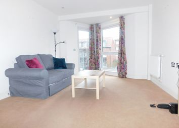 Thumbnail 1 bedroom flat to rent in Eagle Court, Drinkwater Road, Harrow