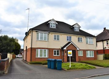 Thumbnail 2 bed flat to rent in Flat 3, Queenscroft Court, Queensville Avenue, Stafford