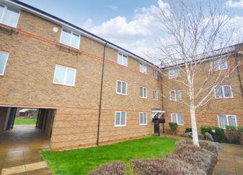 Thumbnail 2 bed flat for sale in Tabor Gardens, Nottage Crescent, Braintree