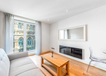 Thumbnail 1 bed end terrace house for sale in 26 9 Albert Embankment, London