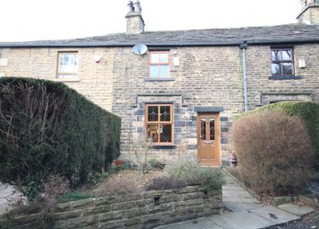 Thumbnail 1 bed cottage for sale in Falinge Fold, Rochdale
