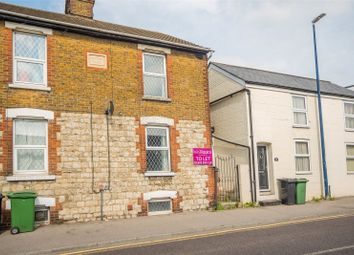 2 bed semi-detached house to rent in Well Road, Maidstone, Kent ME14