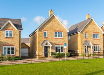 Beech Lane, Didcot OX11. 3 bed detached house for sale