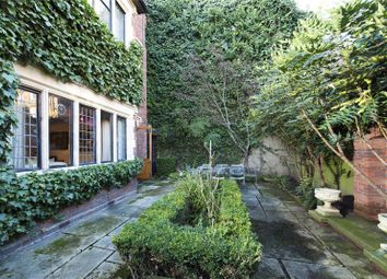 6 bed terraced house for sale in St Mary Abbots Place, Kensington W8