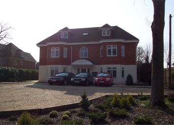 Thumbnail 2 bedroom flat to rent in Florentina Court, Terrace Road South, Binfield, Berkshire