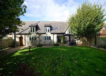 Thumbnail Semi-detached house for sale in Long Hyde Road, South Littleton, Worcestershire