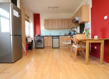 Thumbnail 3 bed duplex to rent in Ospringe Road, Kentish Town