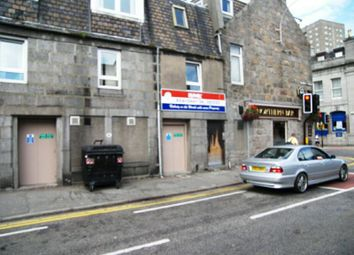 Thumbnail 4 bed flat to rent in Maberly Street, Flat B, First Floor Left