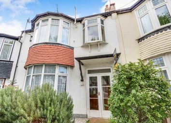 Thumbnail 1 bed flat for sale in Hildaville Drive, Westcliff, Essex