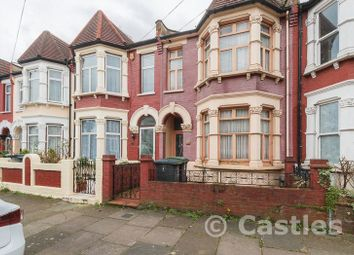Thumbnail 3 bedroom terraced house for sale in Harringay Gardens, London