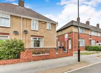 Thumbnail Semi-detached house for sale in Findon Road, Hillsborough, Sheffield