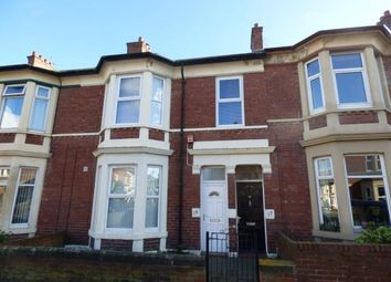 Thumbnail 2 bed terraced house for sale in Trevor Terrace, North Shields, Tyne And Wear