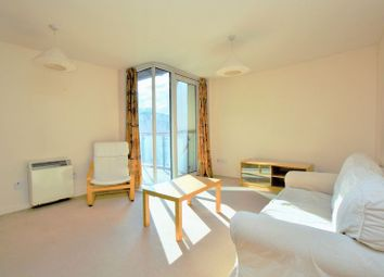 Thumbnail 1 bed flat to rent in Berglen Court, Limehouse