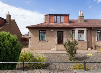 Thumbnail 2 bed semi-detached house for sale in Viewforth Avenue, Kirkcaldy