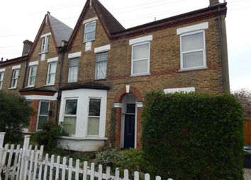 Thumbnail 1 bedroom flat for sale in Samos Road, Anerley, London