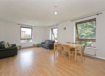 Thumbnail 3 bed flat to rent in Banbury House, London