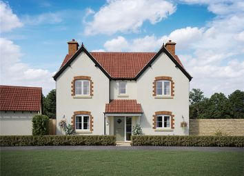 Thumbnail 4 bed detached house for sale in The Dyrham, Florence Gardens, Chipping Sodbury, South Gloucestershire