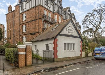 Thumbnail 1 bedroom detached house to rent in Highgate West Hill, London