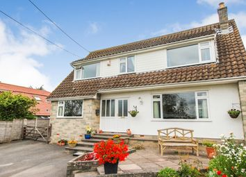 4 bed detached house for sale in Clevedon Road, Tickenham, Clevedon BS21