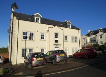 Thumbnail 2 bed flat for sale in Apartment B, Garlieston House, Garlieston Court, Whitehaven, Cumbria