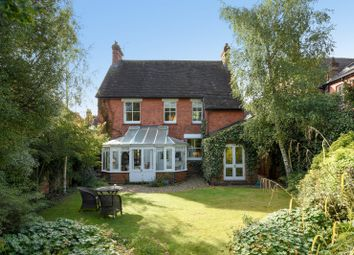 Thumbnail 4 bed detached house for sale in St Marks Road, Henley-On-Thames