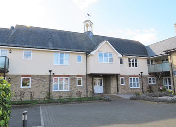 Thumbnail 3 bed flat for sale in Stack Yard Court, Fulbourn, Cambridge