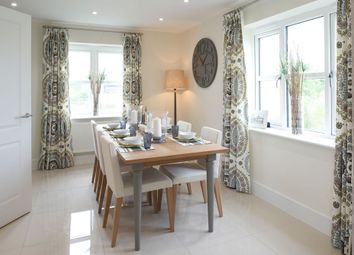 Thumbnail 3 bed detached house for sale in Gardiners Park, Basildon, Essex