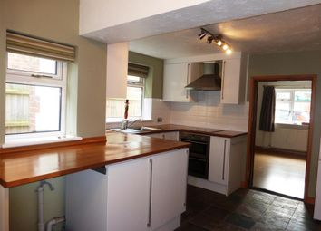 Thumbnail 2 bedroom property to rent in Eastgate Street, North Elmham, Dereham