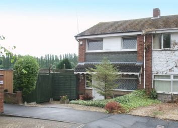 Thumbnail 3 bed terraced house for sale in Camberley Road, Kingswinford