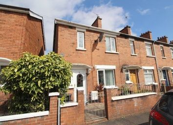 Thumbnail 3 bedroom terraced house for sale in Florida Drive, Belfast