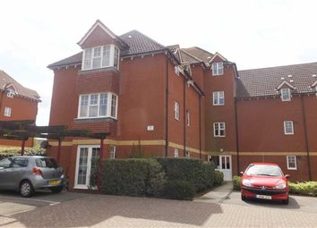 Thumbnail 2 bedroom flat to rent in Arthurs Close, Emersons Green, Bristol