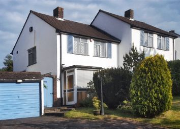 2 bed semi-detached house for sale in Summerhill Close, Orpington BR6