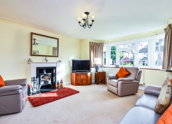 Thumbnail 4 bed detached house for sale in Hurst Way, South Croydon